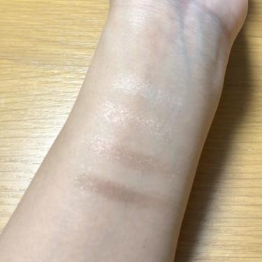 リシェ マイヌーディ アイズ/Visee/パウダーアイシャドウを使ったクチコミ(2枚目)