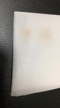 ノーズシャドウ ハイライト/CEZANNE/プレストパウダーを使ったクチコミ(3枚目)