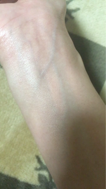 フォトレディ ローズ グロウ プライマー/REVLON/化粧下地を使ったクチコミ(3枚目)