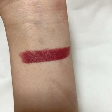 ルージュヒール ベルベット/CLIO/口紅を使ったクチコミ(3枚目)