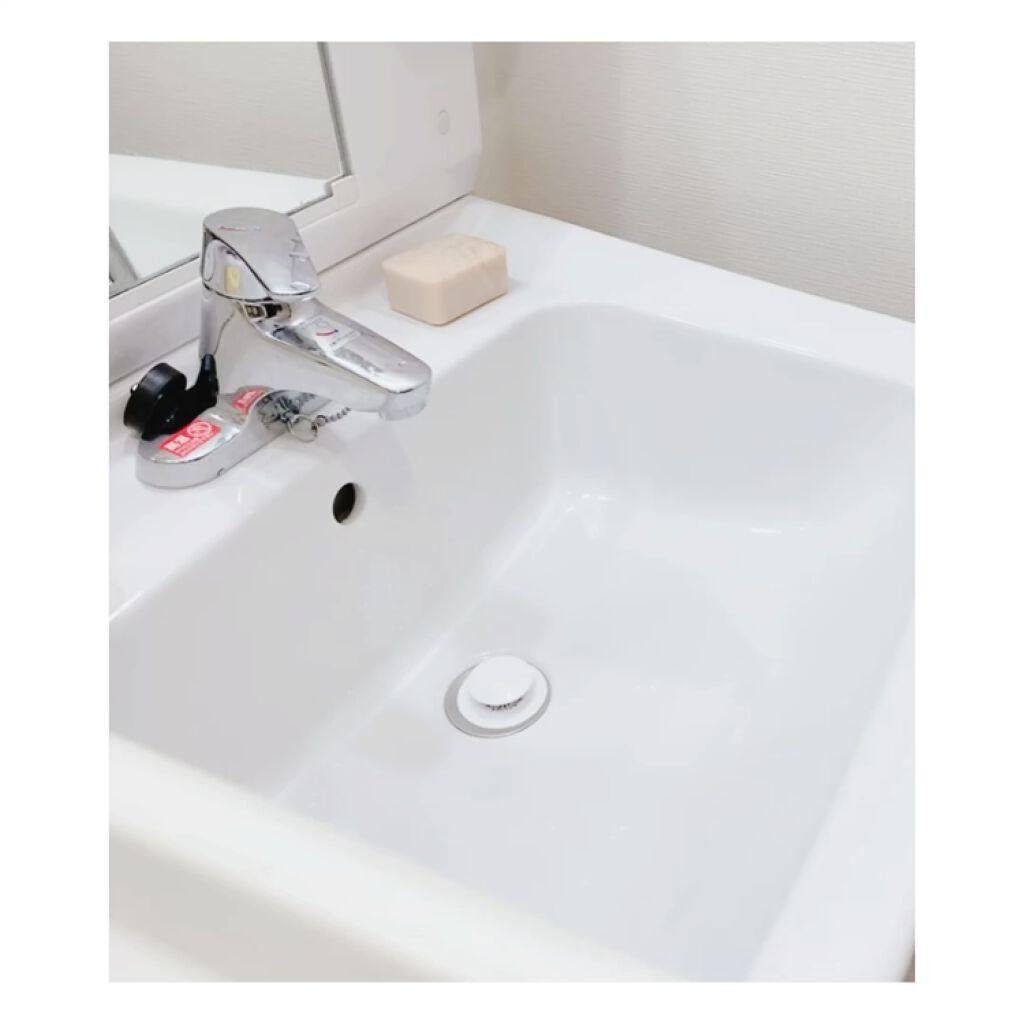 薔薇はちみつ石鹸/麗凍化粧品/洗顔石鹸を使ったクチコミ(5枚目)