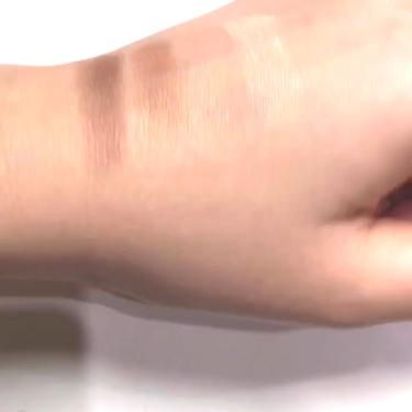 スキニーリッチシャドウ/excel/パウダーアイシャドウを使ったクチコミ(2枚目)
