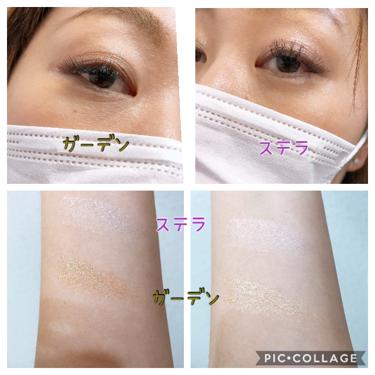 カラーフィックス アイプライマー/MISSHA/化粧下地を使ったクチコミ(3枚目)