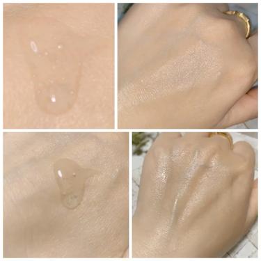 グロウオンハイドラベース/ETUDE/化粧下地を使ったクチコミ(2枚目)