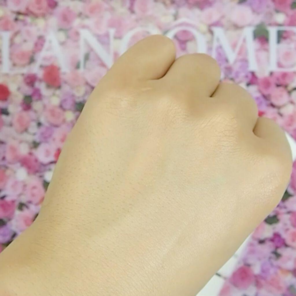 UV エクスペール トーン アップ ローズ/LANCOME/日焼け止め(顔用)を使ったクチコミ(4枚目)