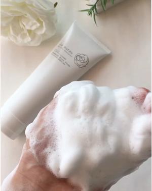 ビオリズム洗顔フォーム/ラ・ミューテ(lamutee)/洗顔フォームを使ったクチコミ(1枚目)