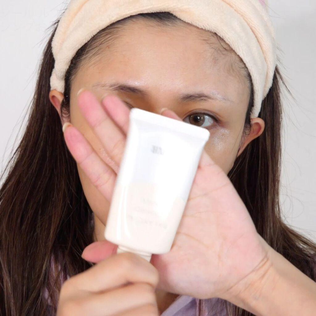 コントロールカラーベース/WHOMEE/化粧下地を使ったクチコミ(3枚目)