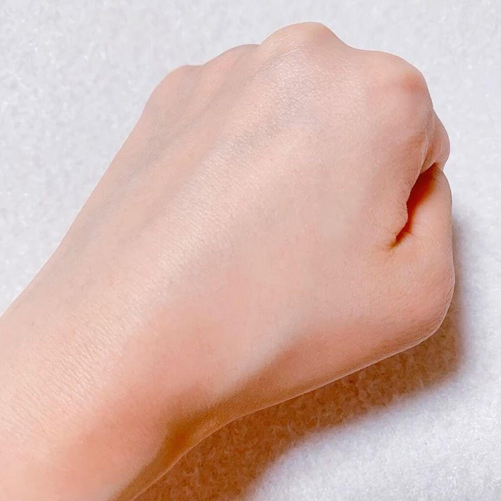 ジューシーパン スキンケアプライマー/A'pieu/化粧下地を使ったクチコミ(6枚目)