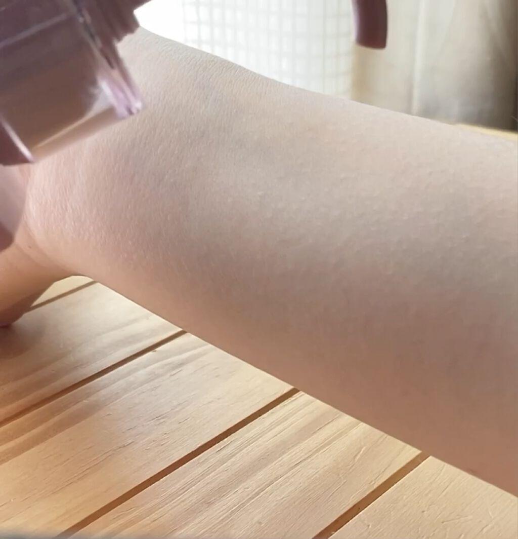 ジュイール ホワイトニング ボディミルク/ALBION/ボディミルクを使ったクチコミ(6枚目)