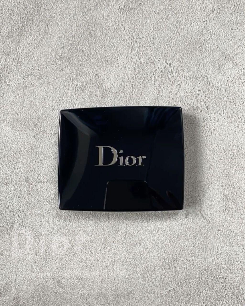 サンク クルール クチュール <サマー デューン>/Dior/パウダーアイシャドウを使ったクチコミ(10枚目)