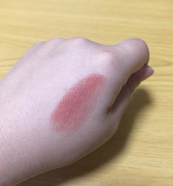 ムードエンハンサーシアー/hince/口紅を使ったクチコミ(3枚目)