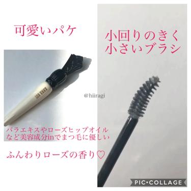 マスカラ プライマー & トップ コート/ANNA SUI/マスカラ下地・トップコートを使ったクチコミ(2枚目)