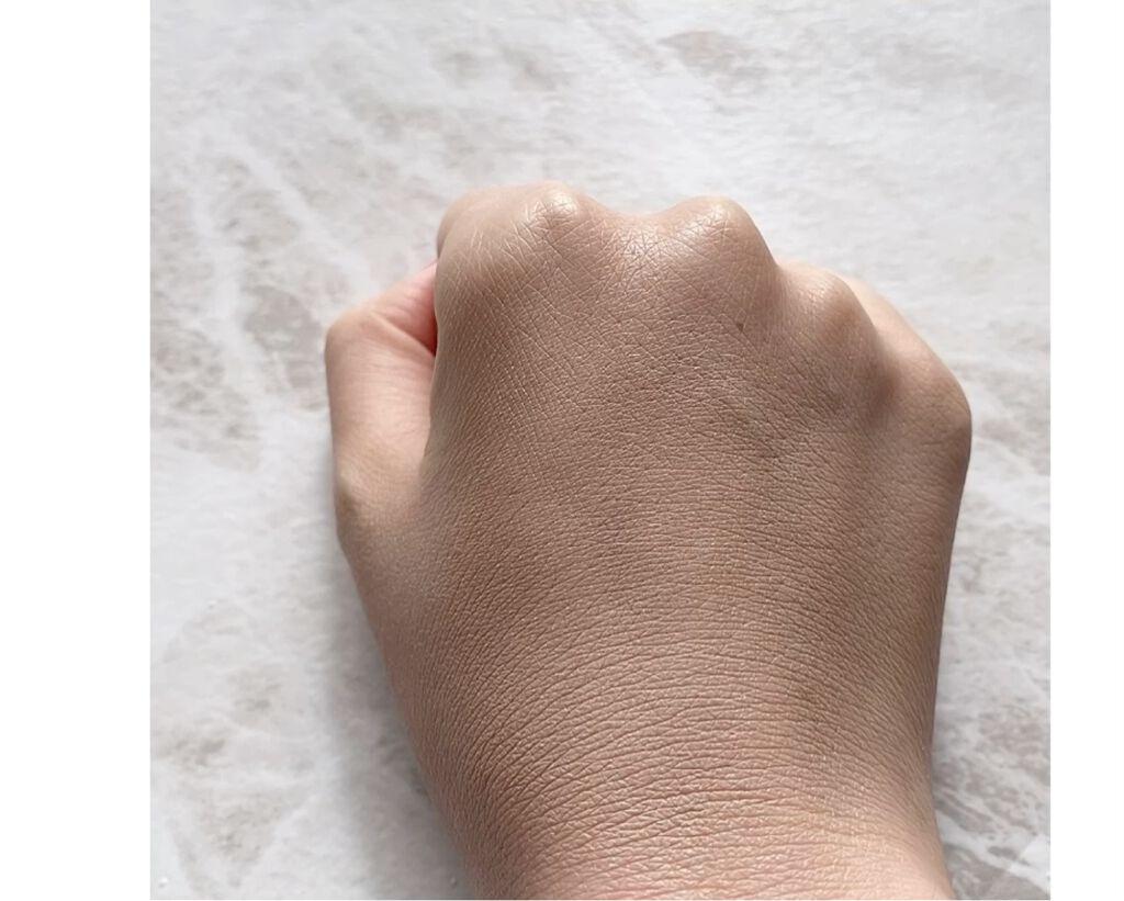 ファインド ザ リアル カバー クッション/Milk Touch/クッションファンデーションを使ったクチコミ(5枚目)