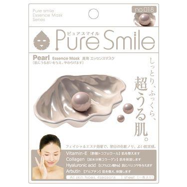真珠エキス / Pure Smile