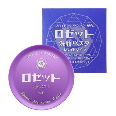ロゼット洗顔パスタ ホワイトダイヤ / ロゼット