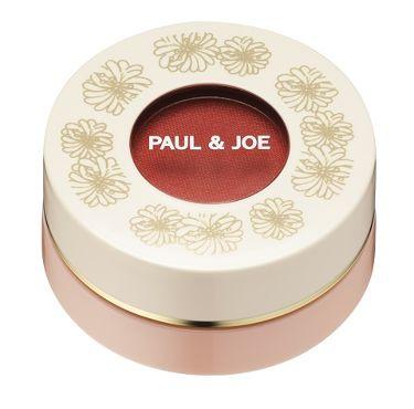 2017/5/1(最新発売日: 2021/1/5)発売 PAUL & JOE BEAUTE ジェル ブラッシュ