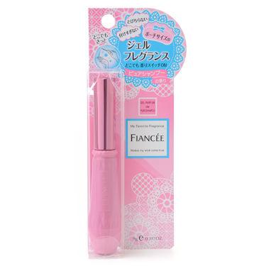 ジェルフレグランス ピュアシャンプーの香り / フィアンセ