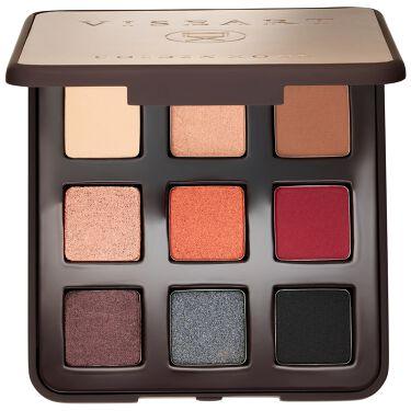 Golden Hour Eyeshadow Palette VISEART