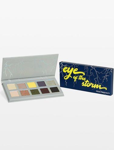 アイオブザストーム カイシャドウ (Eye of the Storm Kyshadow) Kylie Cosmetics