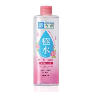 極水 ローズ化粧水 / 肌ラボ