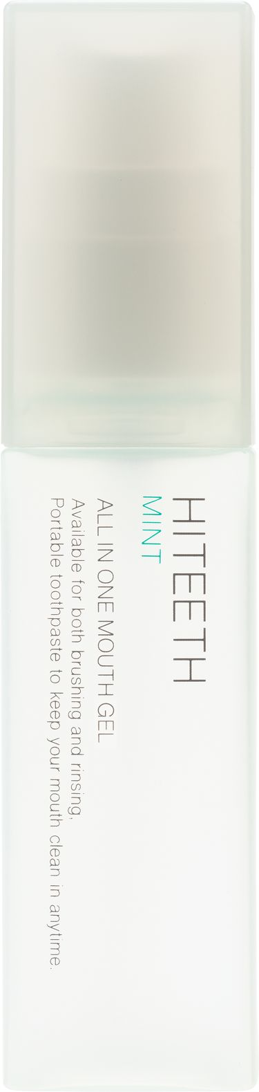 RBP HITEETH ALL IN ONE MOUTH GEL