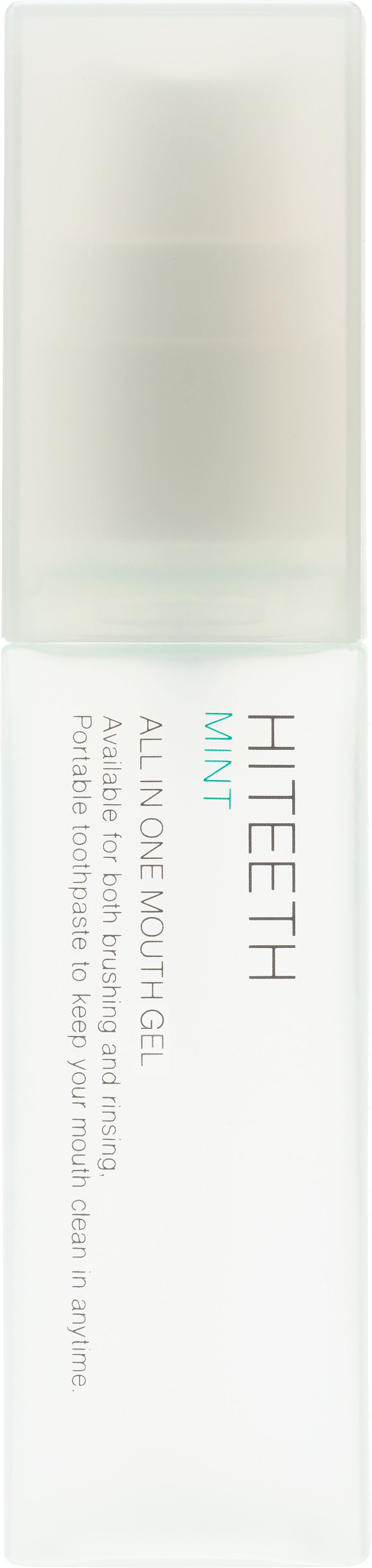 HITEETH ALL IN ONE MOUTH GEL RBP