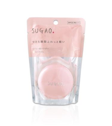 シフォン感パウダー / SUGAO
