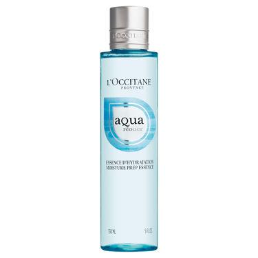 L'OCCITANE アクアレオティエ エッセンスローション(化粧水)