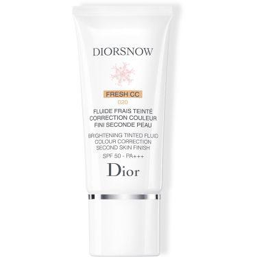 スノー ブライトニング フレッシュ CCクリーム 50 Dior