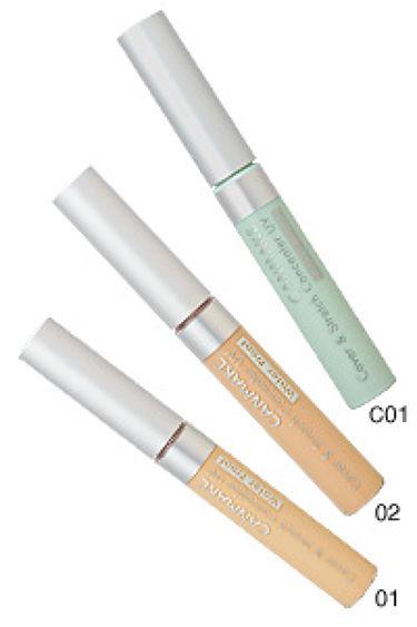 カバー&ストレッチコンシーラー UV / CANMAKE