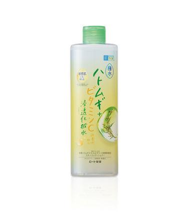 肌ラボ 肌ラボ極水 ハトムギ+浸透化粧水