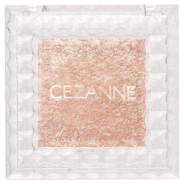 CEZANNE セザンヌシングルカラーアイシャドウ04