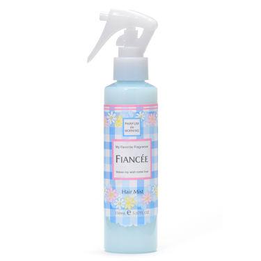 フィアンセ フレグランスヘアミスト はじまりの朝の香り