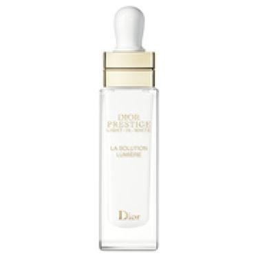 02月22日発売 Dior プレステージ ホワイト ラ ソリューション ルミエール