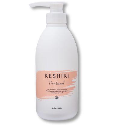 ケシキ ヘアトリートメント / KESHIKI