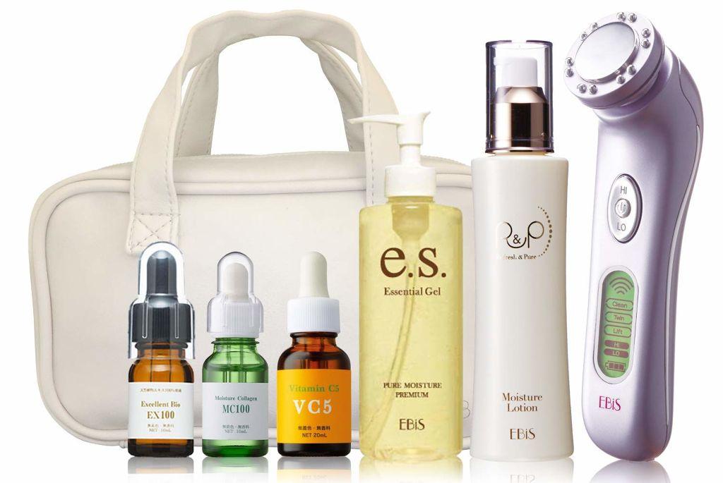 エビス化粧品 ツインエレナイザーPRO II