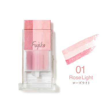 フジコチョークチーク / Fujiko