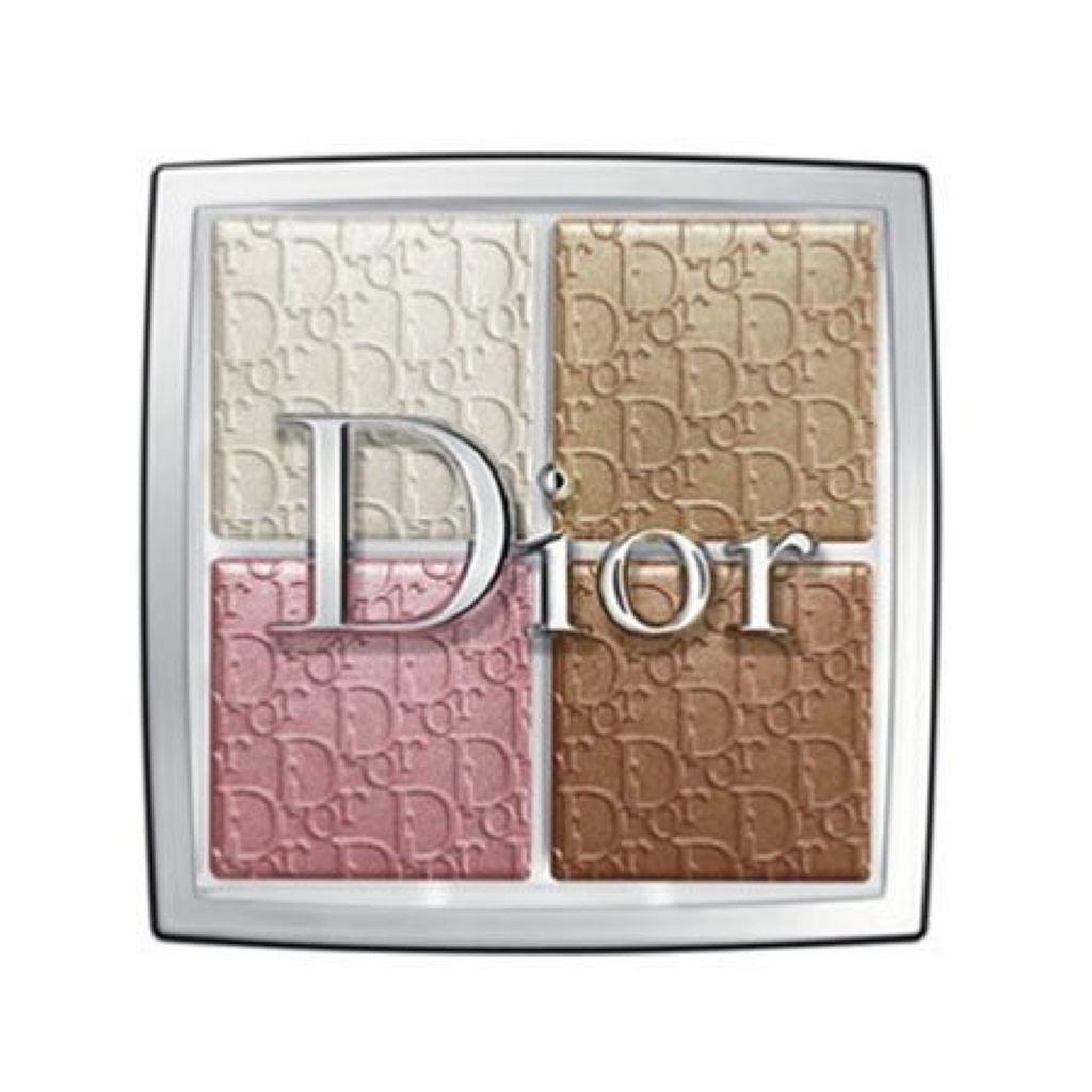 ディオール バックステージ フェイス グロウ パレット Dior