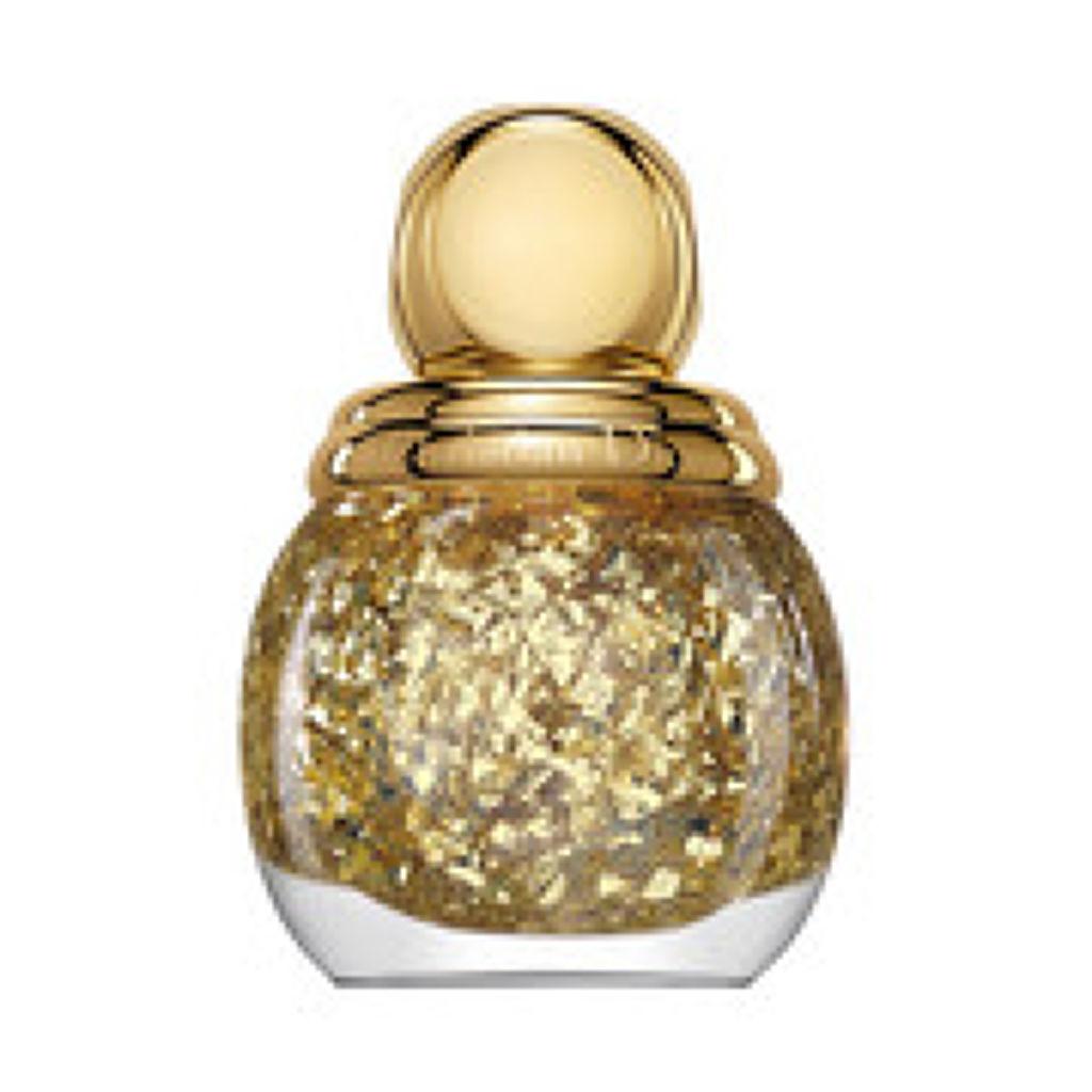 ディオリフィック ゴールデン トップ コート Dior