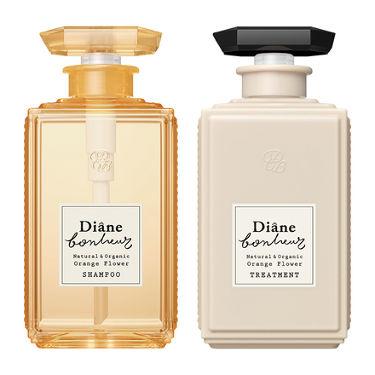 ダイアンボヌール オレンジフラワーの香り / モイスト・ダイアン
