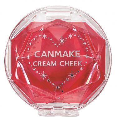 クリームチーク / CANMAKE
