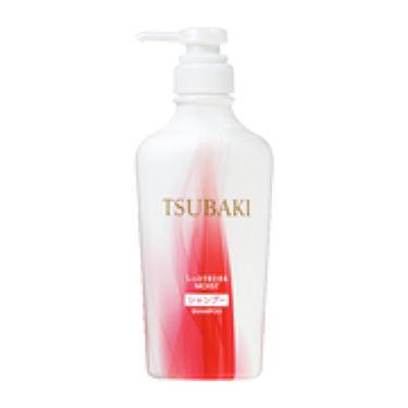 TSUBAKI しっとりまとまる シャンプー/コンディショナー
