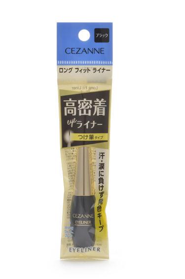 03月13日発売 CEZANNE ロング フィット ライナー