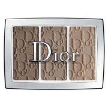 ディオール バックステージブロウ パレット / Dior