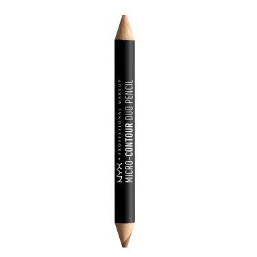 マイクロコントゥアーデュオペンシル / NYX Professional Makeup