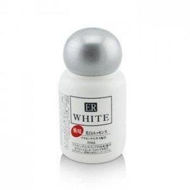 コスモホワイトニングローションV(薬用美白化粧水) / DAISO