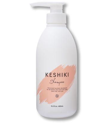 ケシキ シャンプー / KESHIKI