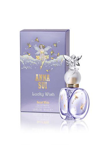 LUCKY WISH/ラッキーウィッシュ / ANNA SUI