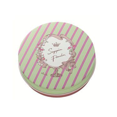 すっぴんパウダー ホワイトフローラルブーケの香り / クラブ