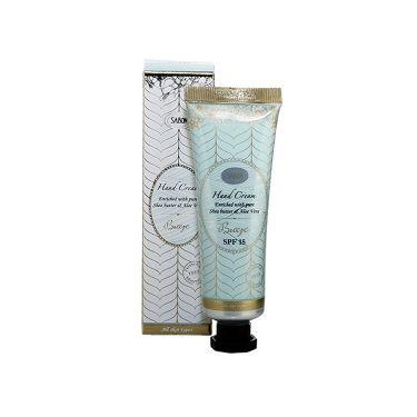 05月13日発売 SABON Hand Cream SPF15 Breeze